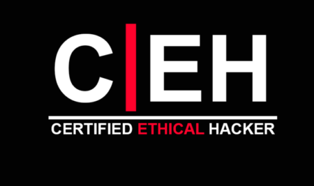 CEH Certified Ethical Hacker