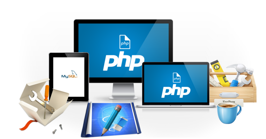 Mastering PHP And My SQL