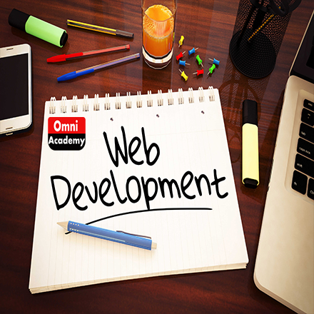 Web development diploma